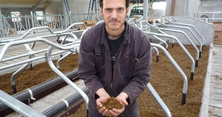referentie mestscheider drybed nagel biobedding