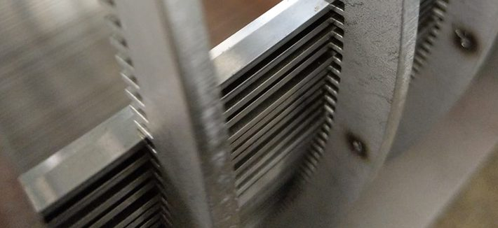 Filter mestscheider Keydollar